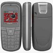 Sendo K1 3d model