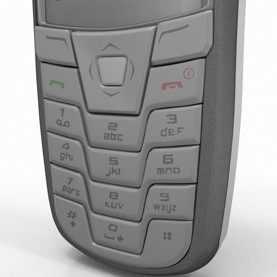 Sendo K1 royalty-free 3d model - Preview no. 12
