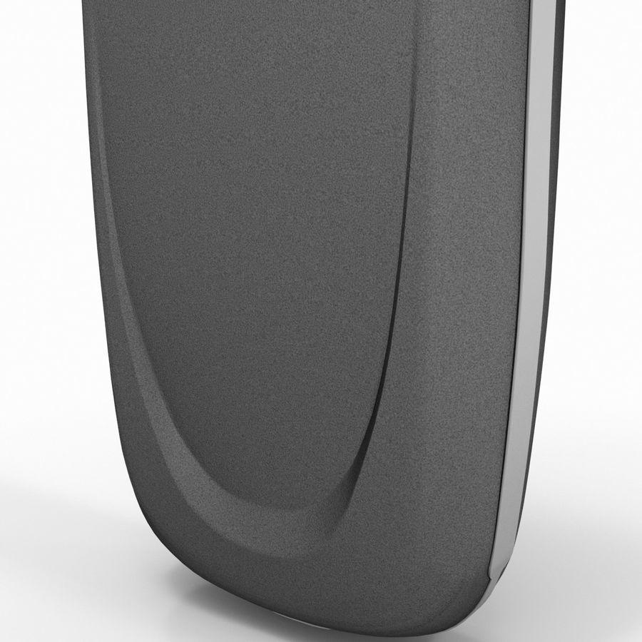 Sendo K1 royalty-free 3d model - Preview no. 14