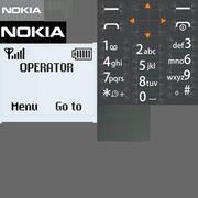 ノキア103 3d model