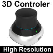 3Dコントローラー 3d model