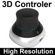 3D-regelaar 3d model