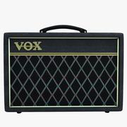 VOX Pathfinder 10베이스 기타 앰프 3d model
