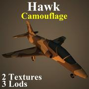 HAWK CAM 3d model