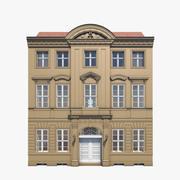 Berlin Residence Neukölln am Wasser 10 modelo 3d