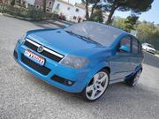 Opel Astra III 3d model