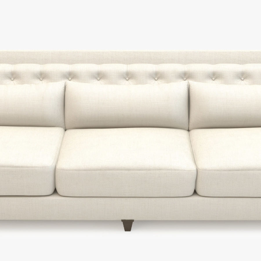Magnificent Baker Max Sofa Tufted 3D Model 14 Max Obj Fbx Free3D Download Free Architecture Designs Grimeyleaguecom