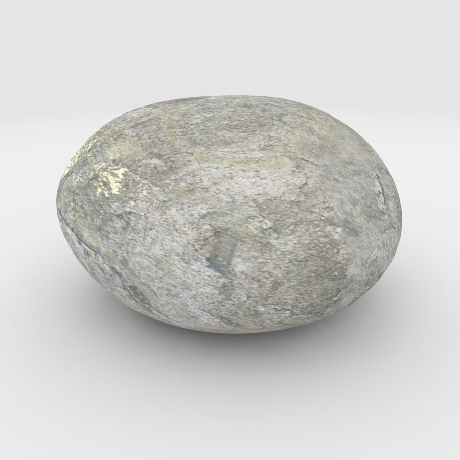 steen _2 royalty-free 3d model - Preview no. 5