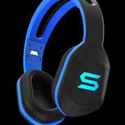 Soul Electronics Combat Headphones 3d model
