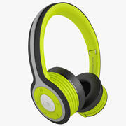 Monster Headphones Sport 01 3d model