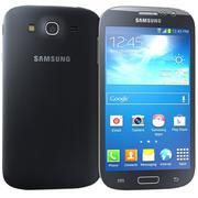 Samsung Galaxy Grand Neo Black 3d model