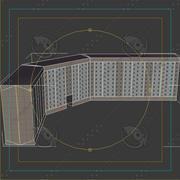 House_Environment29 3d model