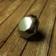 ダイヤモンド 3d model