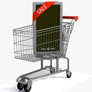 Sale 2 3d model