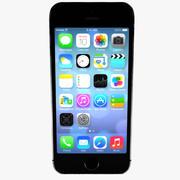 iPhone 5s 3d model