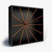 Orologio da parete PROGETTI 1900 3d model