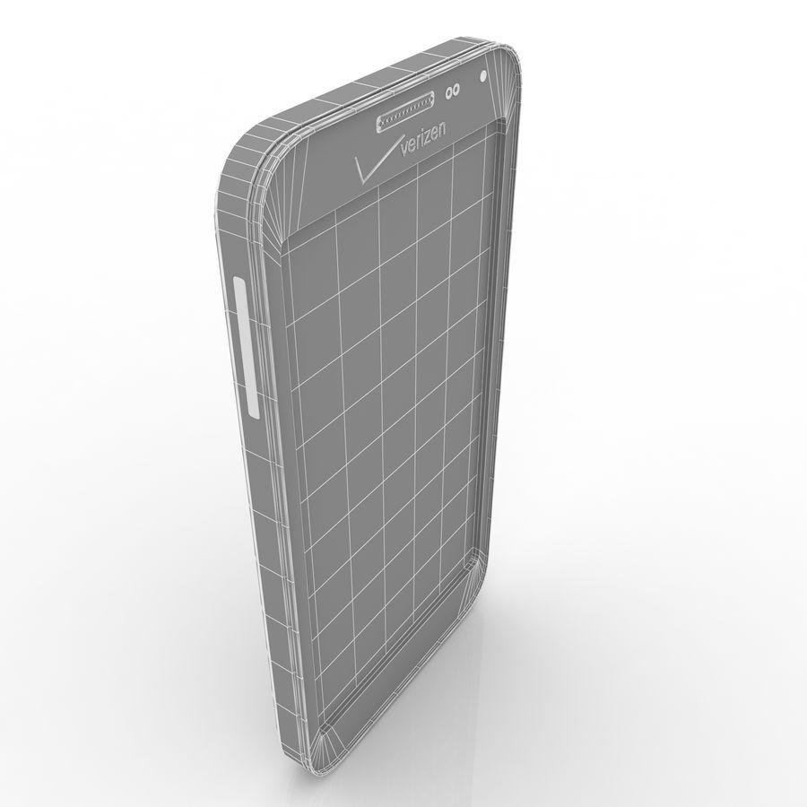 삼성 ATIV SE royalty-free 3d model - Preview no. 8