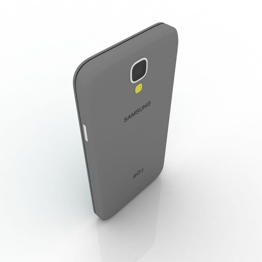 삼성 ATIV SE royalty-free 3d model - Preview no. 4