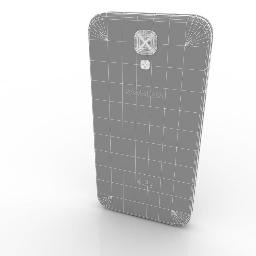 삼성 ATIV SE royalty-free 3d model - Preview no. 9