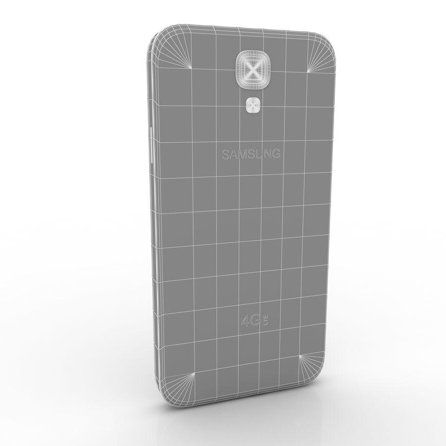 삼성 ATIV SE royalty-free 3d model - Preview no. 10