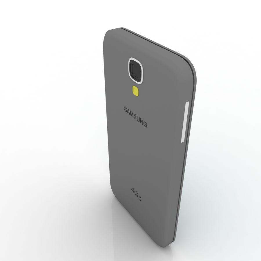 삼성 ATIV SE royalty-free 3d model - Preview no. 3
