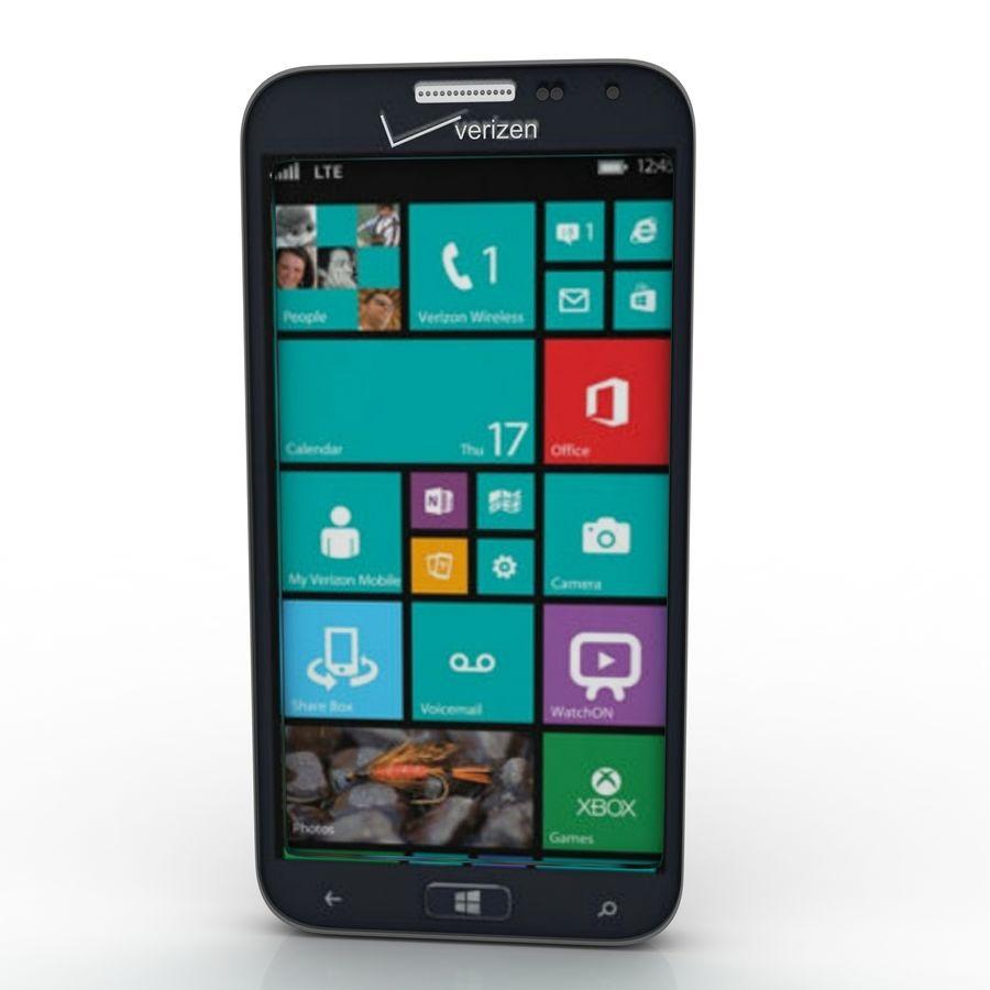 삼성 ATIV SE royalty-free 3d model - Preview no. 5