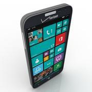 Samsung ATIV SE 3d model