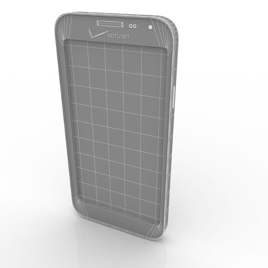 삼성 ATIV SE royalty-free 3d model - Preview no. 7