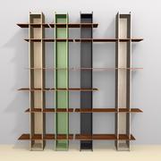 Sculptures Jeux Joint system 3d model