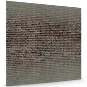 Tuğla duvar 3d model