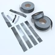 Cinta adhesiva - cinta adhesiva modelo 3d