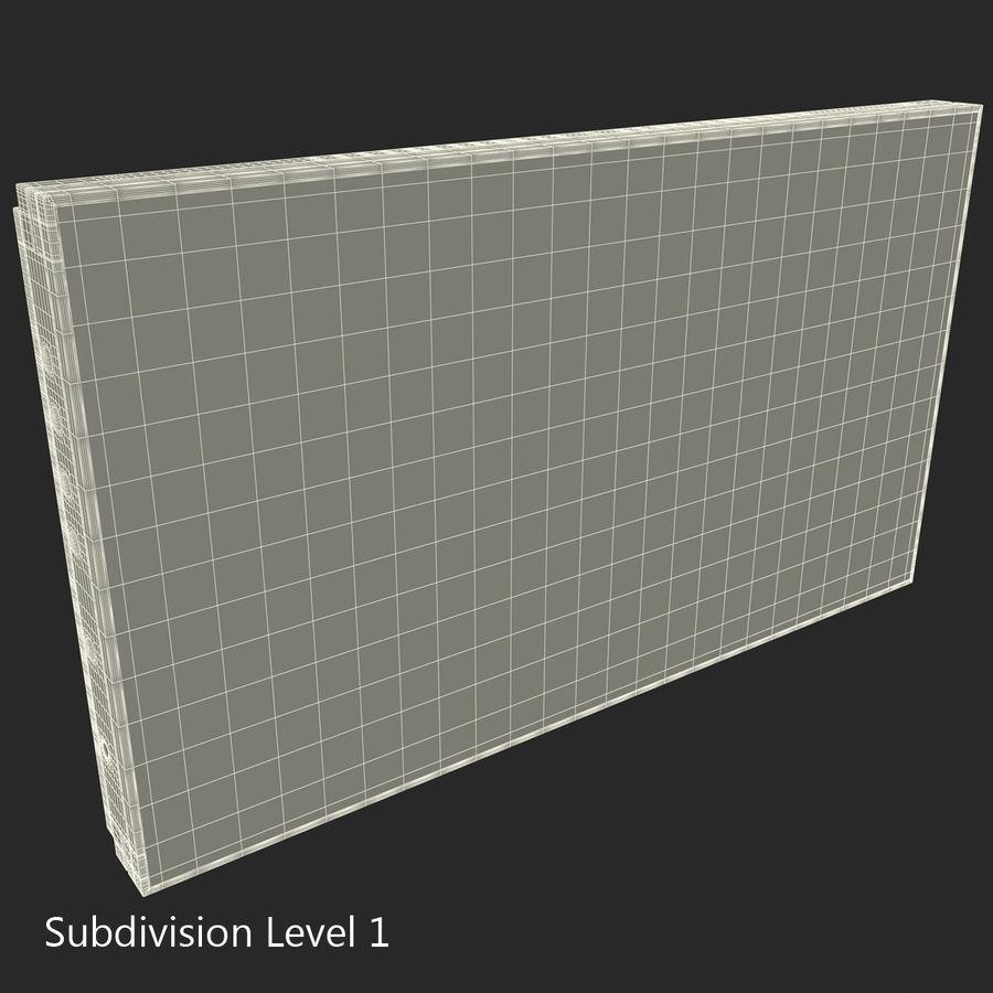 비디오 인터콤 KEEDOX royalty-free 3d model - Preview no. 28