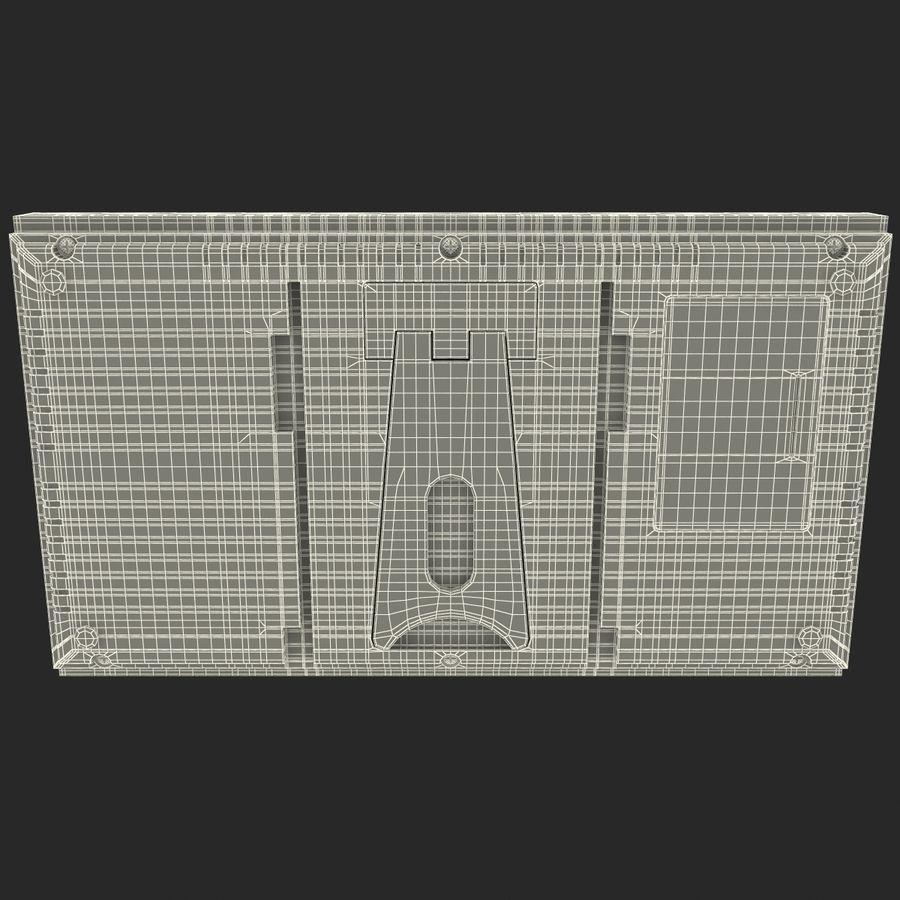 비디오 인터콤 KEEDOX royalty-free 3d model - Preview no. 20