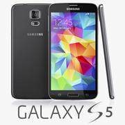 Samsung GALAXY S5 3d model