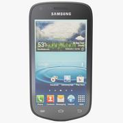 Samsung Galaxy Reverb 3d model