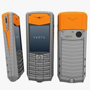 Vertu Ascent 2010 3d model