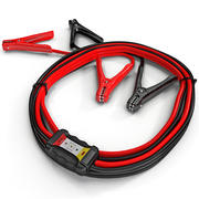 Cables de salto modelo 3d