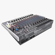 Behringer Studio Mixer 3d model