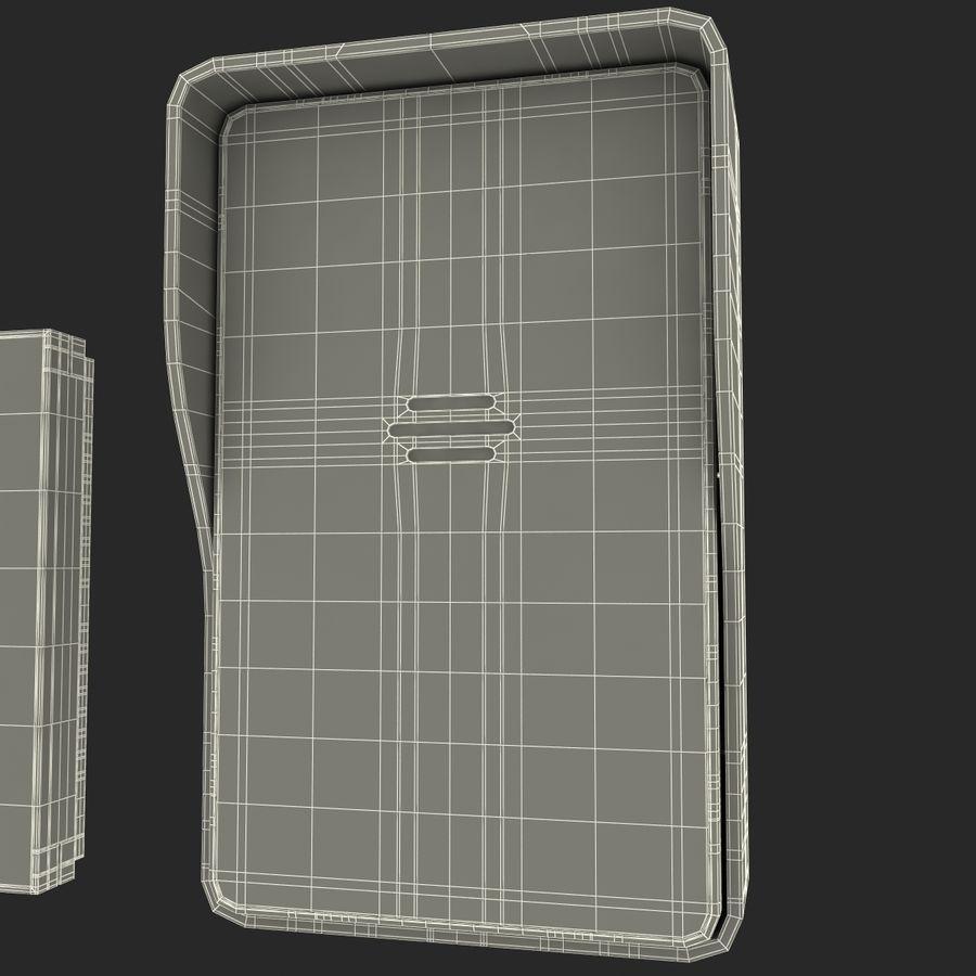 비디오 인터콤 KEEDOX 세트 royalty-free 3d model - Preview no. 30