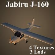J160 3d model