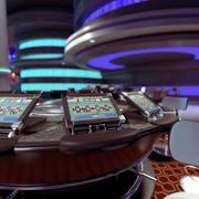 Casino 3d model