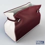 Charlotte bag 3d model