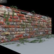 Duvar 3d model