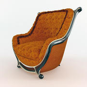MANTELLASSI - COLLECTION VINTAGE DE LUXE 3d model