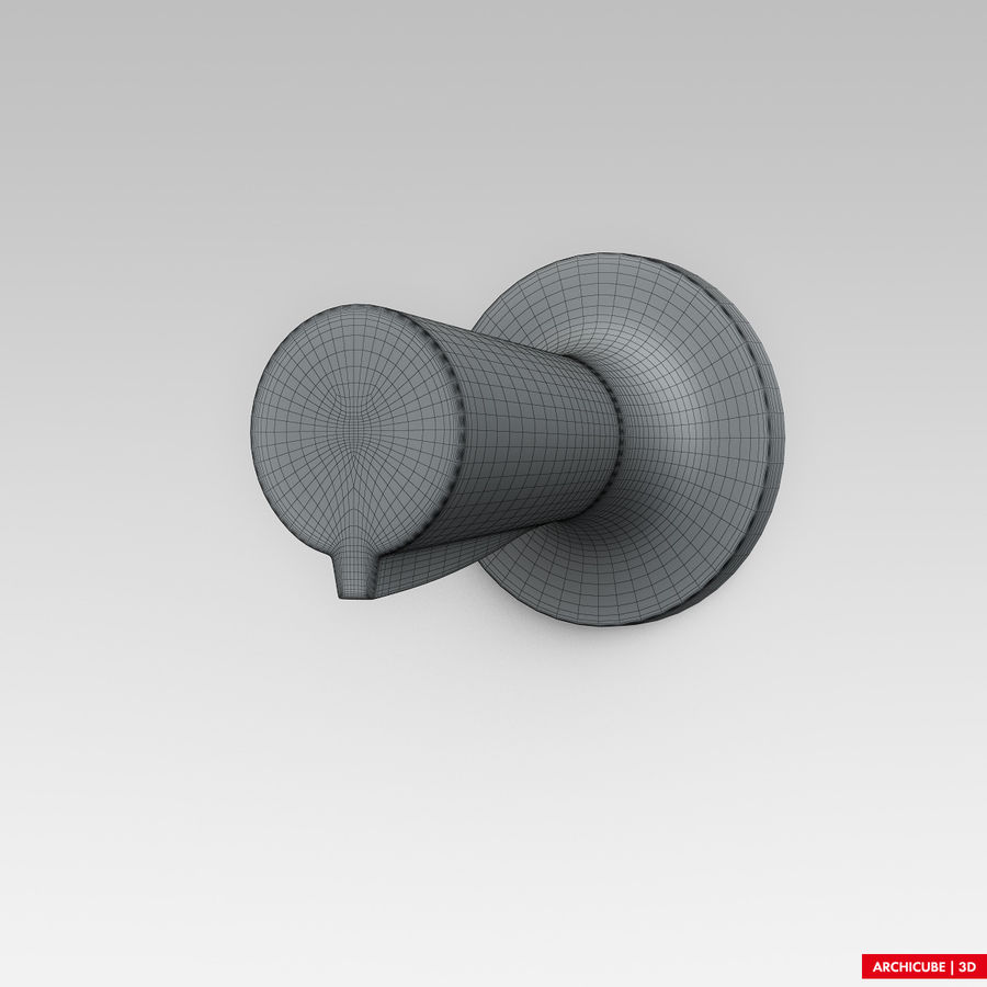 Монтаж royalty-free 3d model - Preview no. 8