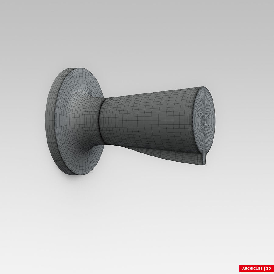 Монтаж royalty-free 3d model - Preview no. 7