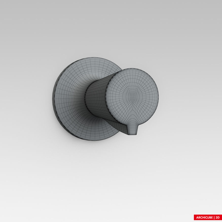 Монтаж royalty-free 3d model - Preview no. 6