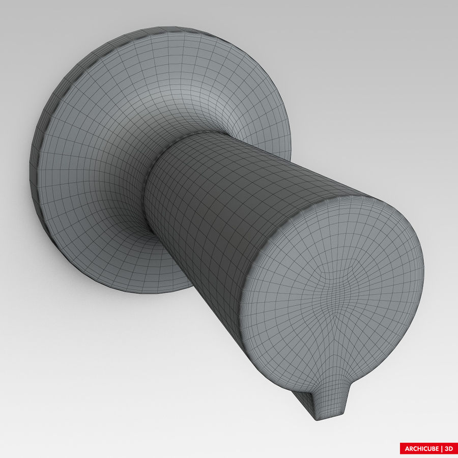 Монтаж royalty-free 3d model - Preview no. 10