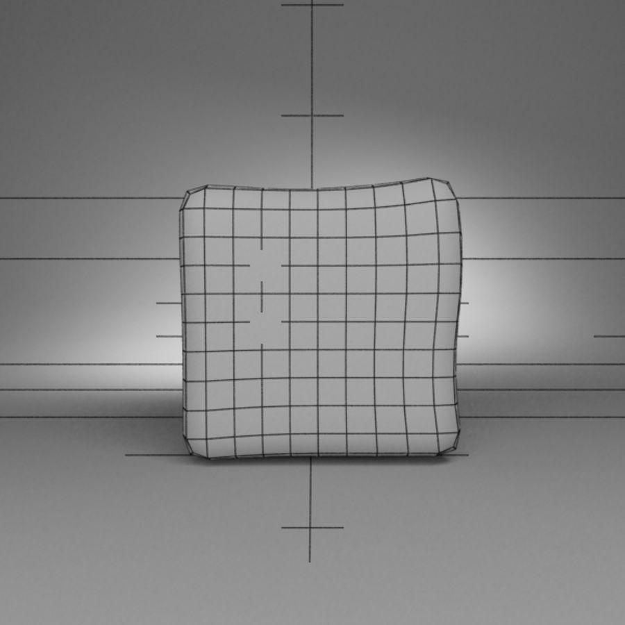 Ghiaccio royalty-free 3d model - Preview no. 11