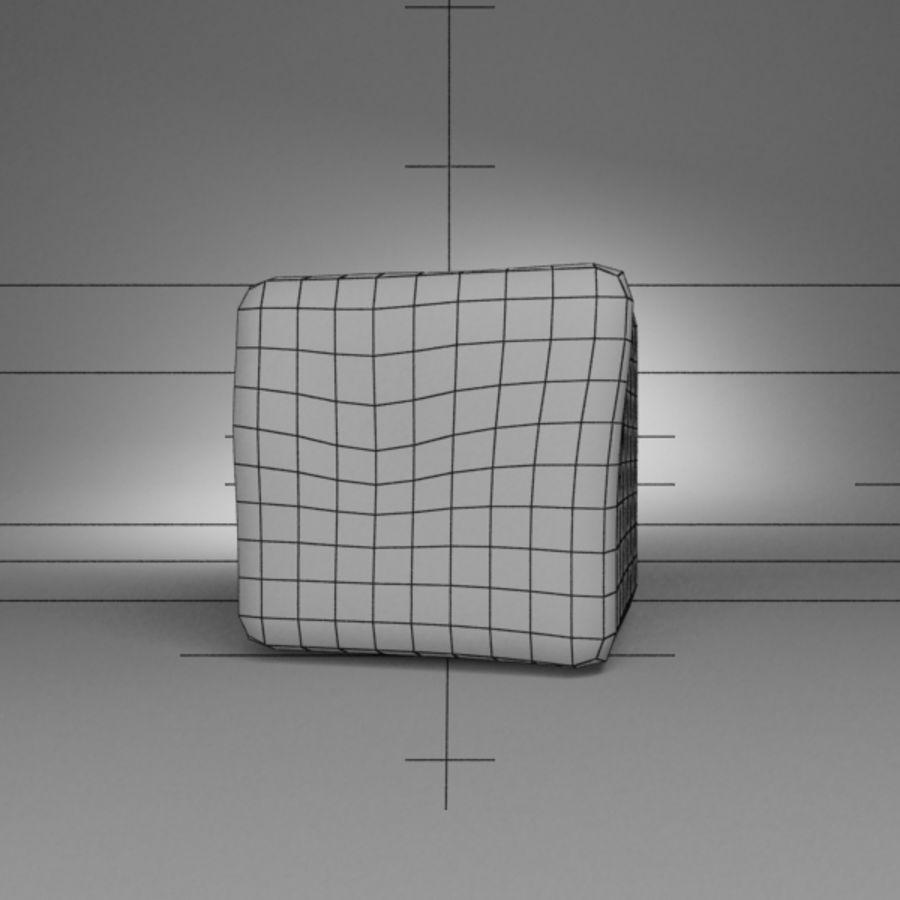 Ghiaccio royalty-free 3d model - Preview no. 9